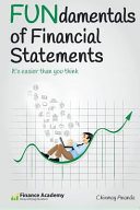 Fundamentals Of Financial Statements