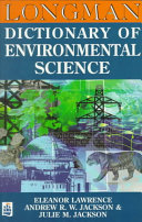 Longman Dictionary of Environmental Science
