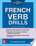 French Verb Drills  Fifth Edition