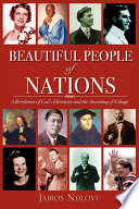 Beautiful People of Nations