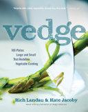 Vedge Book