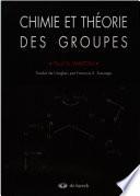 illustration Chimie et théorie des groupes