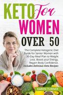 Keto For Women Over 50