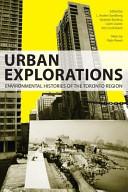 Urban Explorations