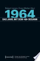 1964   das Jahr  mit dem   68   begann