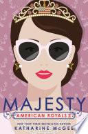 Book American Royals II  Majesty