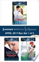 Harlequin Medical Romance April 2017 Box Set 1 Of 2