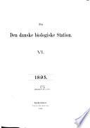 Fra den Danske biologiske station