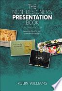 The Non Designer s Presentation Book