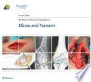 AO Manual of Fracture Management  Elbow   Forearm