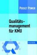 Qualitätsmanagement für KMU