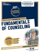 Dsst Fundamentals Of Counseling