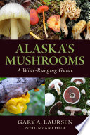 Alaska s Mushrooms