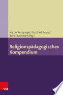 Religionspädagogisches Kompendium