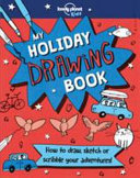 My Holiday Drawing Journal