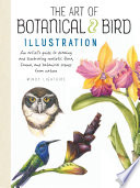 The Art of Botanical   Bird Illustration