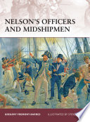 Nelson   s Officers and Midshipmen
