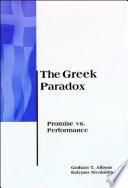 The Greek Paradox
