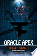Oracle APEX