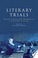 Literary Trials