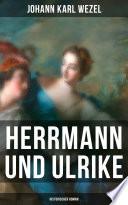 Herrmann und Ulrike: Historischer Roman