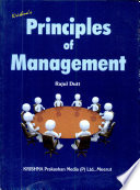 Krishna s Principles of Management