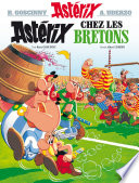 Ast  rix   Ast  rix chez les bretons   no8