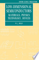 Low dimensional Semiconductors