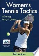 Women s Tennis Tactics