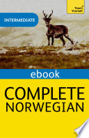 Complete Norwegian  Learn Norwegian with Teach Yourself