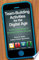 Team building Activities for the Digital Age