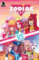 Zodiac Starforce: Cries of the Fire Prince #3 Book