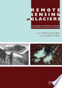 Remote Sensing of Glaciers