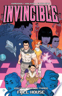 Invincible Vol  23  Full House
