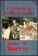 download ebook james m. barrie 18- peter pan and wendy adventures in kensington gardens admirable crichton little white bird alice sit-by-the-fire my lady nicotine echoes of the war quality street what every woman knows dear brutus window in thrums little minister coura pdf epub