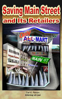 Saving Main Street and Its Retailers Book PDF