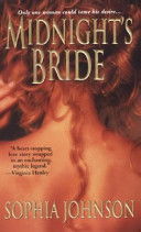 Midnight's Bride With Mereck Of Blackthorn She Sees