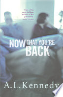 Now That You re Back