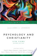 Psychology Christianity