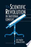The Scientific Revolution In National Context