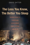 The Less You Know  the Better You Sleep