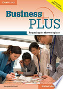 Business Plus Level 1 Student s Book