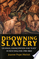 Disowning Slavery