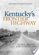 Kentucky s Frontier Highway