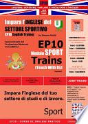 Corso di Inglese Pratico EP10     Impara l   inglese del settore sportivo   Teach Wth Us