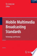 Mobile Multimedia Broadcasting Standards