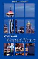 Wasted Heart (Special Edition) Book Cover