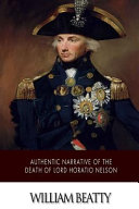 download ebook authentic narrative of the death of lord horatio nelson pdf epub