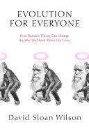 Evolution for Everyone