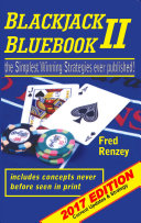Blackjack Bluebook II - 2017 Edition